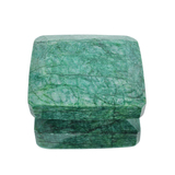 APP: 5.2k 2,083.69CT Rectangular Step Cut Green Beryl Emerald Gemstone