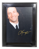 Kenny G Autograph On Canvas -PNR-