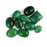 APP: 1.2k 100.00CT Various Shapes & Sizes Green Beryl Parcel