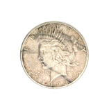 1923-S U.S. Peace Type Silver Dollar Coin