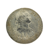 1804 Extremely Rare Eight Reales American First Silver Dollar Coin