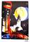 SALVADOR DALI (After) Manhattan Skyline Print, I1 of 500