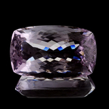 APP: 8.8k 125.35CT Cushion Cut Amethyst Quartz Gemstone
