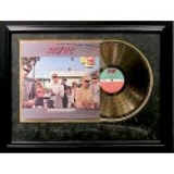 ACDC Engraved Record