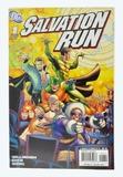 Salvation Run (2007) #1