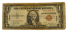 Rare 1935-S $1 U.S. Hawaii Note