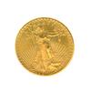 1911-D $20 St. Gaudens U.S. Gold Coin