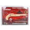 Exquisite New Kentucky Pistol Kit Original Box Papers Traditions .50 Cal (No Gun Sales To NY HI AK.)