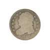 1834 Capped Bust Dime Coin