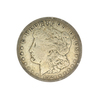 Rare 1921-S U.S. Morgan Silver Dollar