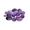 APP: 2.2k 100.00CT Various Shapes & Sizes Amethyst Parcel