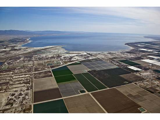 Gorgeous 5 Acres Near Famous Salton Sea Southern California! Bid & Take Over Low Monthly Payments!