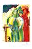 SALVADOR DALI (After) Le Centurion Print, I80 of 500