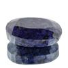APP: 9.5k 3,158.00CT Oval Cut Blue Sapphire Gemstone