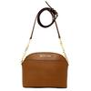 Gorgeous Brand New Never Used Luggage Michael Kors Medium Dome Crossbody Bag Tag Price $268