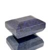 APP: 11.4k 3,809.50CT Rectangle Cut Blue Sapphire Gemstone
