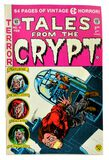 Tales from the Crypt (1991 Russ Cochran) Issue 4