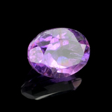 APP: 1.3k 10.65CT Oval Cut Amethyst Quartz Gemstone
