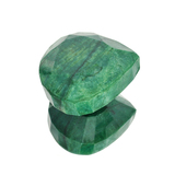 APP: 2.3k 912.35CT Pear Cut Green Beryl Emerald Gemstone