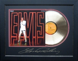 *Rare Original Elvis Laser Engraved Record