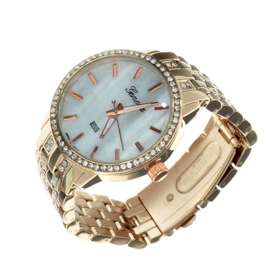 High End, Designer Geneva, Mickel Kors Look Ladies Watch