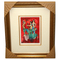 Chagall (After) 'Carmen' Museum Framed Giclee-Limited Edition