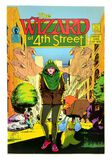 Wizard of 4th Street (1987) Issue 1