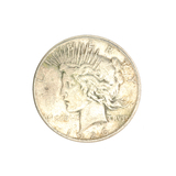 1926-S U.S. Peace Type Silver Dollar Coin