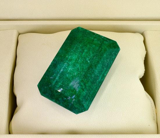 403.15CT Emerald Gemstone