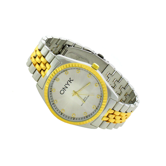 Gorgeous New Mens Onyk Designer Watch Design 3