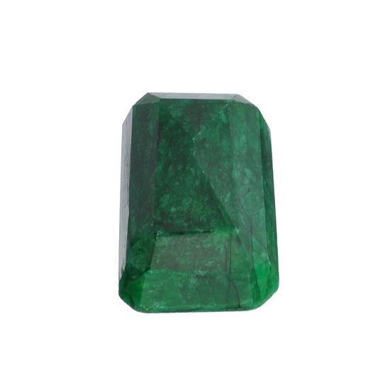 APP: 28.6k 208.40CT Emerald Cut Emerald Gemstone