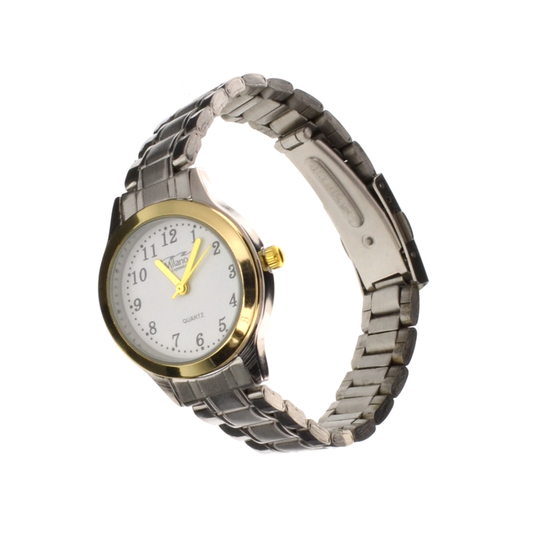 Milano Expressions Ladies Watch