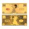 2020 1/10 Gram Aurum Liberty Excellent 24K Gold Note - Great Investment -