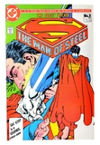 Man of Steel (1986) Issue 5