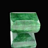 1,158.95CT Emerald Gemstone