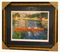 Renoir (After) -Limited Edition Numbered Museum Framed 02 -Numbered