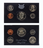 Rare 1971 US Proof Set Great Investment