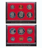 Rare 1981  US Special Proof Set Great Investment