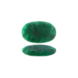 32.40 CT Gorgeous Emerald Gemstone Great Investment