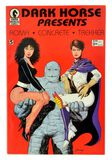 Dark Horse Presents (1986) Issue 5