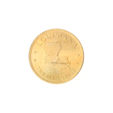 Louisana State US Mint Commemorative Coin