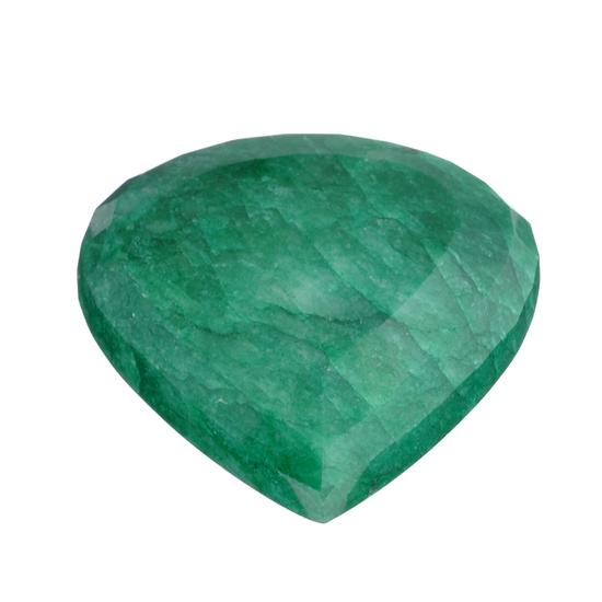 APP: 222.7k 339.25CT Pear Cut Emerald Gemstone