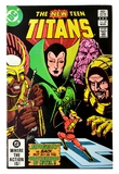 New Teen Titans (1980) Issue (Tales of ...) Issue  29