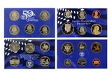 Rare 2004 US Mint Proof Coin Set Great Investment