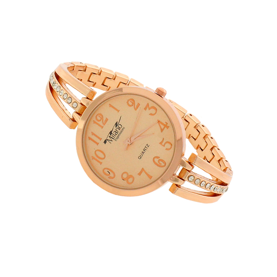 Gorgeous New Milano Designer Watch Design 1