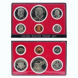 Rare 1974 US Proof Set Great Investment
