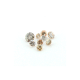 0.25 CT Gorgeous Chocolate Diamonds Parcel Great Investment