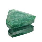 APP: 4.2k 1,661.40CT Pear Cut Green Beryl Emerald Gemstone