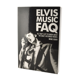 Elvis Music Faqs By Mike Eder (Paperback)