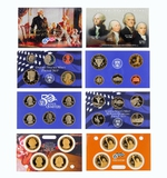 Very Rare 2007 US Mint Proof Set Great Investment